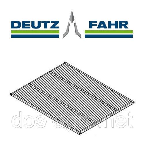 Заказать Ремонт решета на комбайн Deutz-Fahr