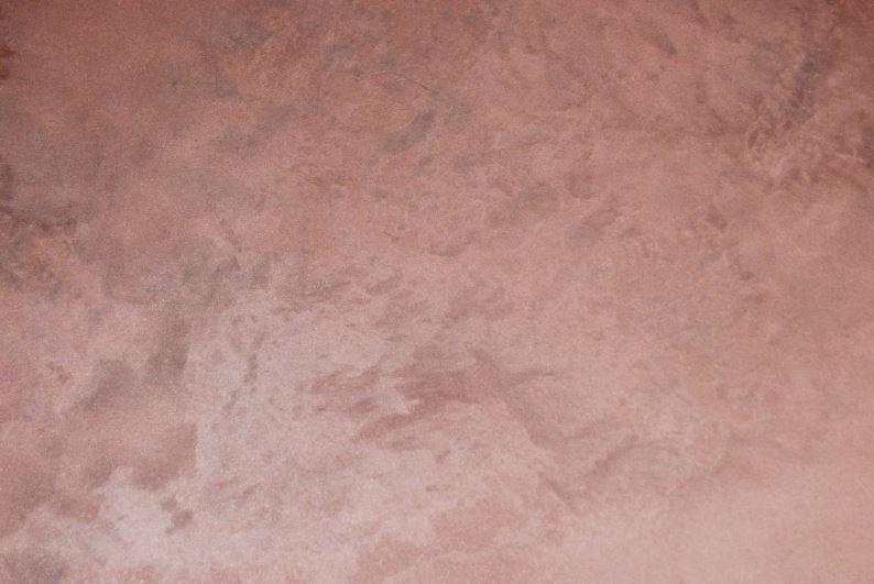 Заказать Перламутровая декоративная штукатурка с металлизированным переливом Отточенто 8