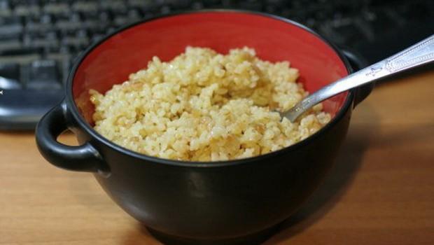Заказать Переработка пшеницы в кашу