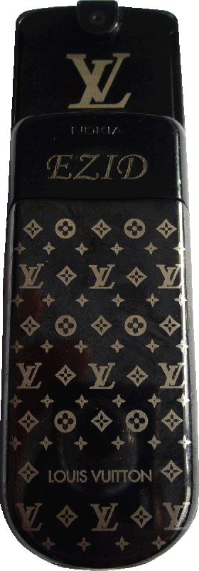 Лазерная гравировка телефонов