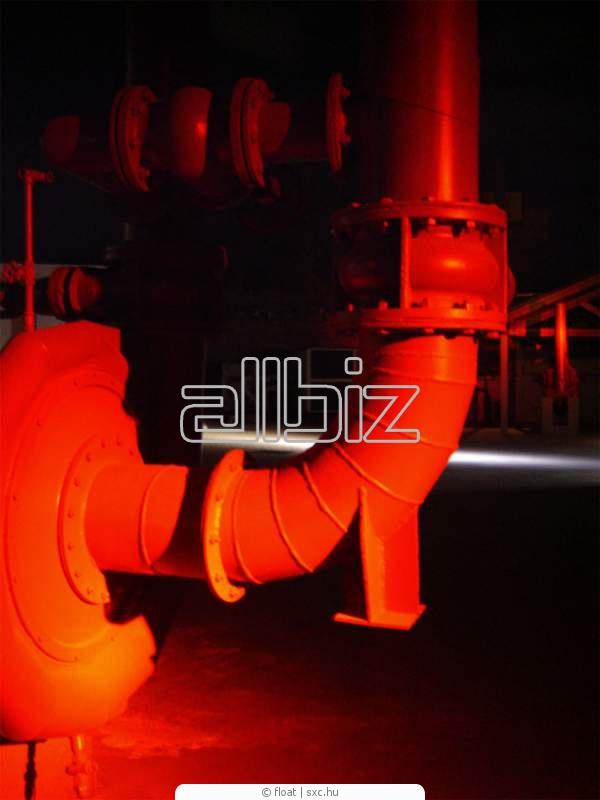 Заказать Установка наружных и внетренних сетей газопровода