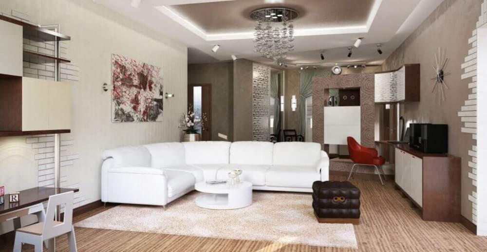 Заказать Услуги по дизайну интерьера в доме