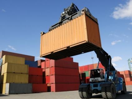 Хранение контейнеров в портах Одесса, Черноморск