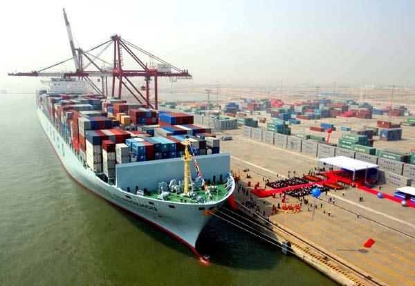 Заказать Экспедиторские услуги в портах Украины