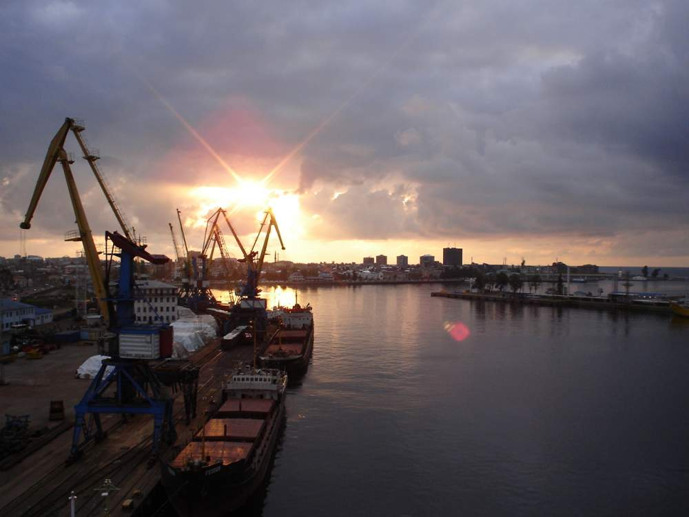 Услуги экспедиторские, логистика в портах Одесса, Черноморск
