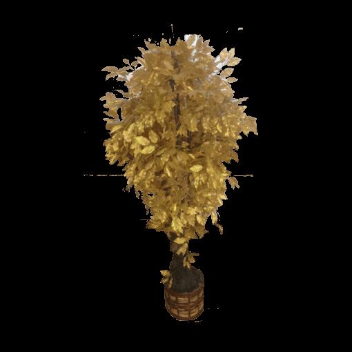 Заказать Аренда Золотое дерево