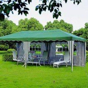 Заказать Аренда Садовый шатер 3Х6 м
