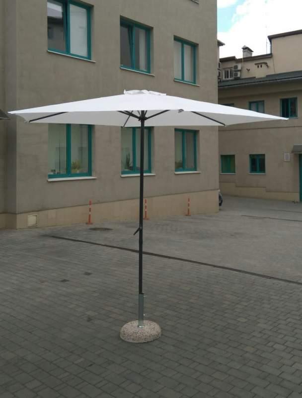 Заказать Аренда зонта для отдыха на природе