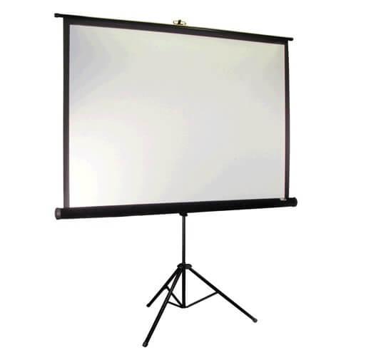 Заказать Аренда Экрана для проектора