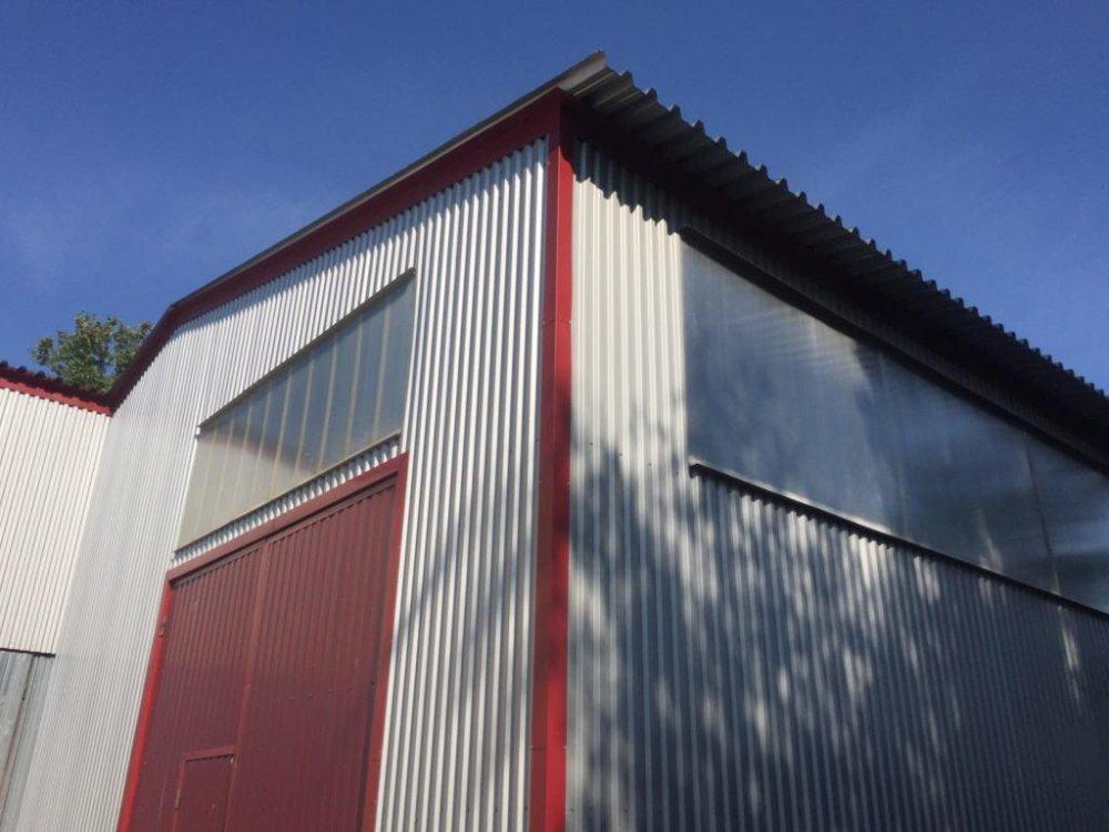 Заказать Сдам в аренду складские помещения (помещение под склад/производство)