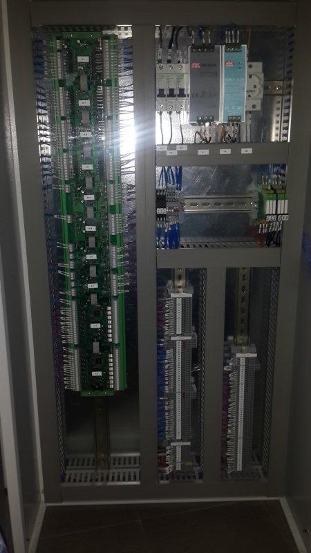 Заказать Проектирование, разработка, монтаж автоматических систем управления технологическим процессом (АСУ ТП)