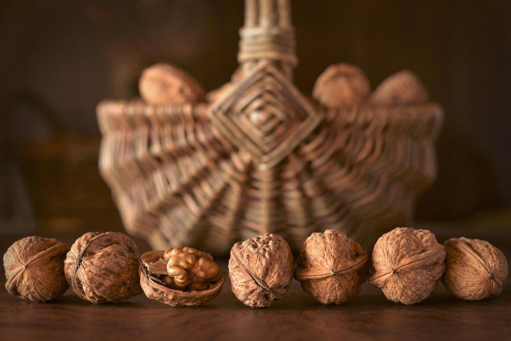 Заказать Орехи грецкие