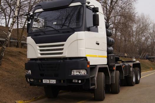 Перевозка и доставка тяжеловесных и негабаритных грузов