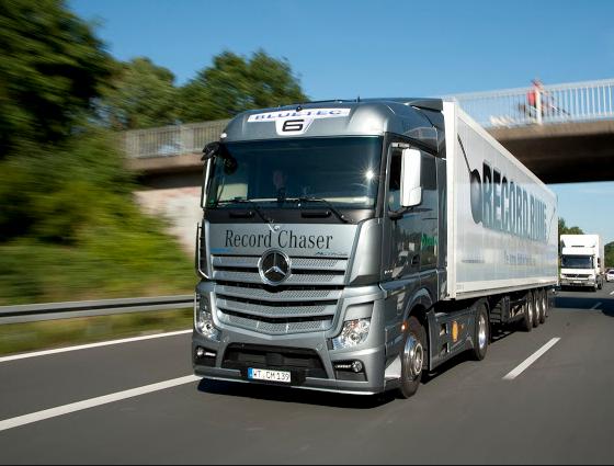Выполнение перевозок повышенной сложности (перевозка тяжелых, негабаритных и проектных грузов)