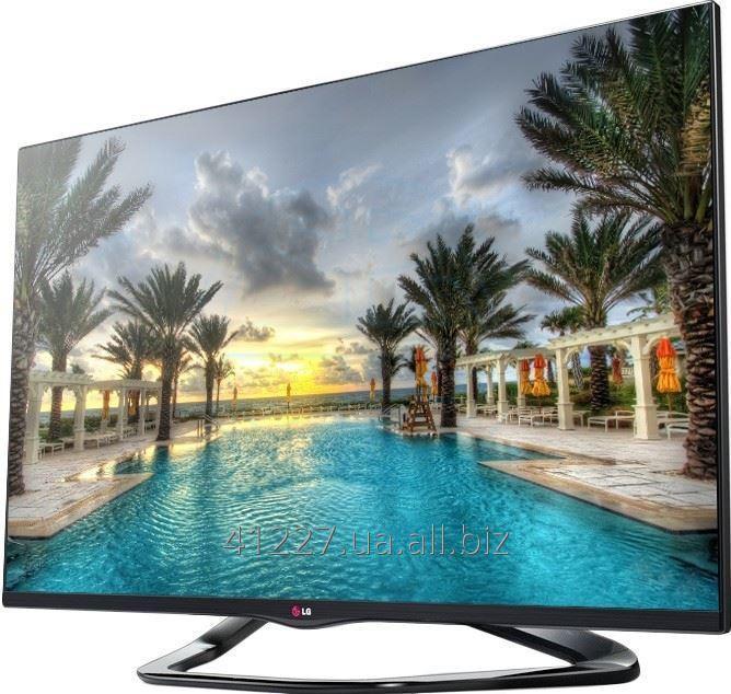 Заказать Ремонт TFT, LED, LCD мониторов, телевизоров, плазм.