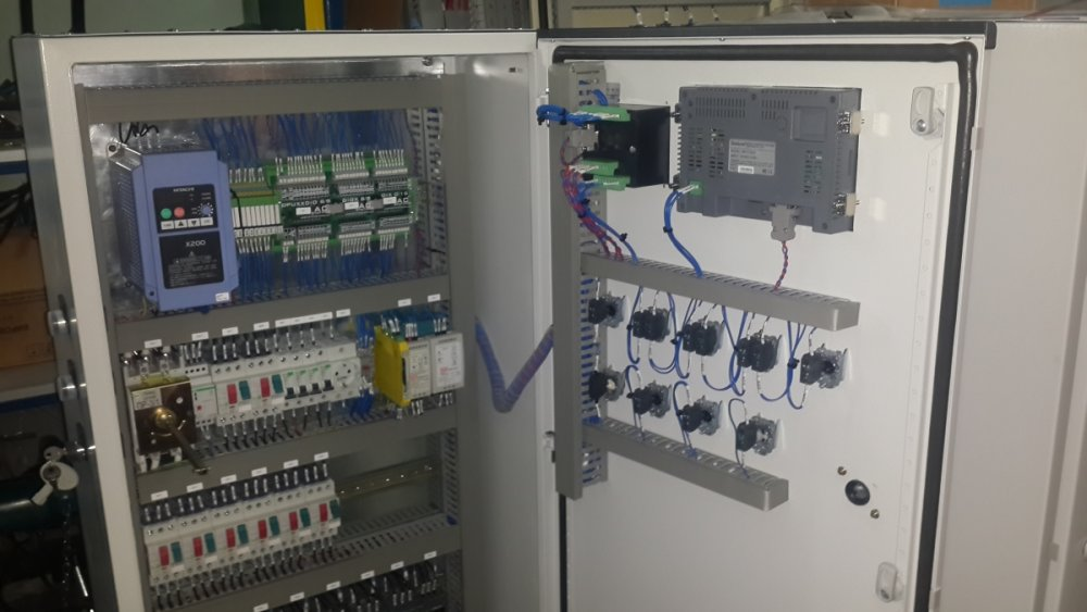 Заказать Оптимизация, автоматизация и модернизация предприятий и заводов по производству стекла