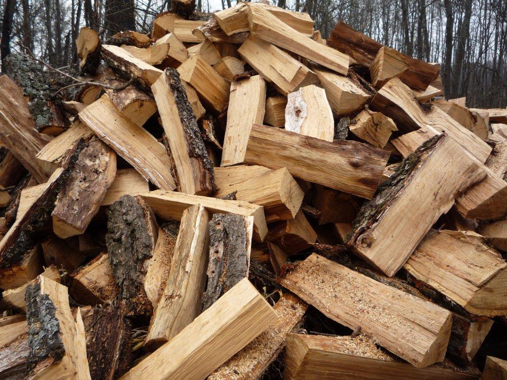 Заказать Доставка дров
