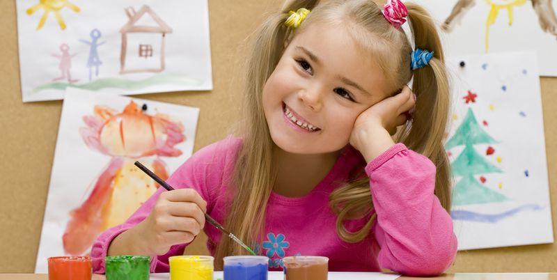 Заказать Курсы рисования для детей в Одессе