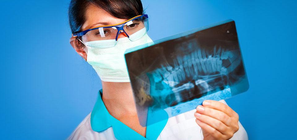 Заказать Хирургическая стоматология. Удаление зубов