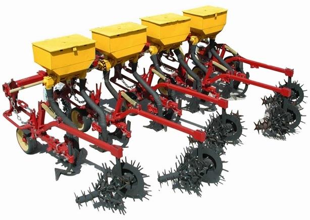 Заказать Ремонт и реставрация сельскохозяйственной техники