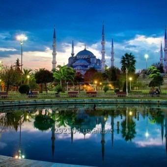 Заказать Горящие туры в Турцию из Одессы и Киева: все включено, отдых в Турции