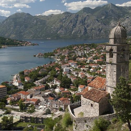 Заказать Горящие туры в Черногорию из Одессы и Киева: все включено, отдых в Черногории