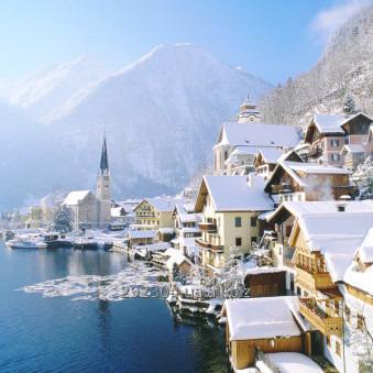 Заказать Горящие туры в Австрию из Одессы и Киева: все включено, отдых в Австрии