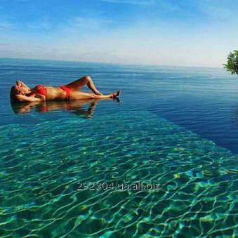 Заказать Горящие туры на Бали из Одессы и Киева: все включено, отдых на Бали