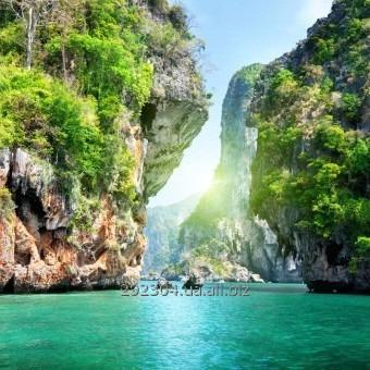Заказать Горящие туры в Таиланд из Одессы и Киева: все включено, отдых в Таиланде