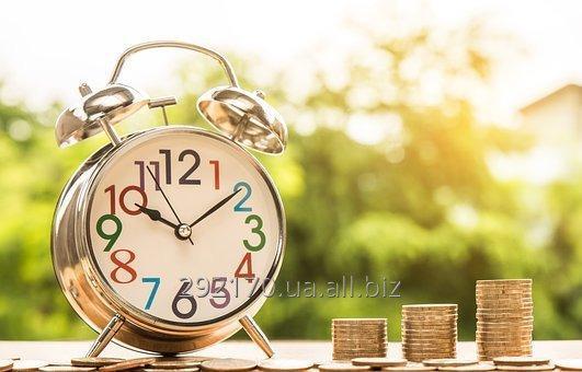 Заказать Бухгалтерский учет основных средств и нематериальных активов.