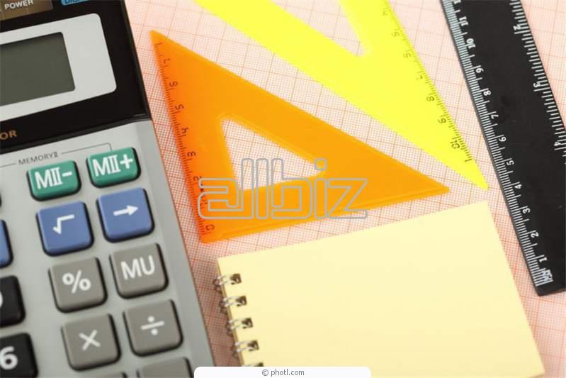 Заказать Восстановление бухгалтерского и налогового учета.