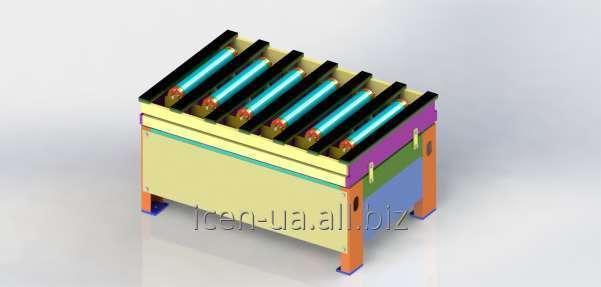 Заказать Изготовление нестандартного оборудования и металлоконструкций