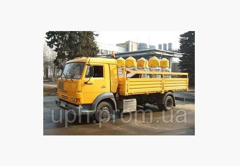 Заказать Перевозка и хранение опасных грузов