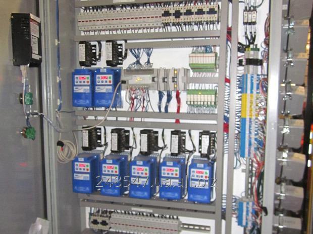 Заказать Ремонт и модернизация промышленного оборудования