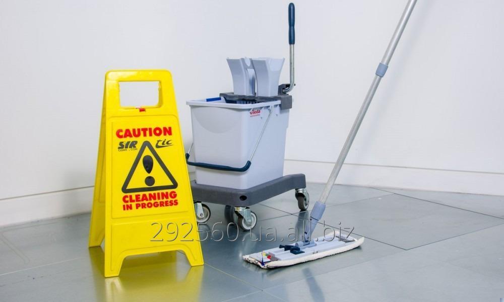 Заказать Уборка после строительства или ремонта