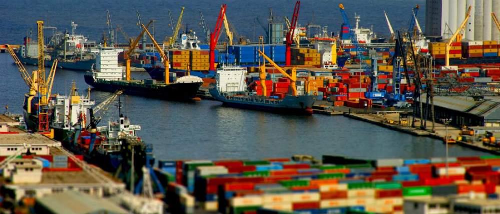 Заказать Складирование и перевалка грузов в портах Черноморск, Одесса