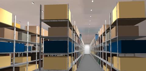 Заказать Услуги складской логистики, услуги в портах