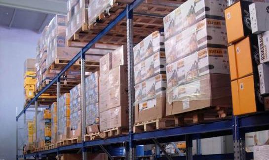 Заказать Хранение товаров, складские услуги в портах Украины