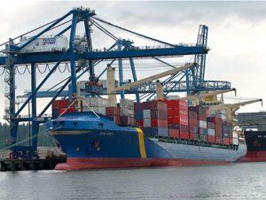 Заказать Экспедирование грузов в портах Украины