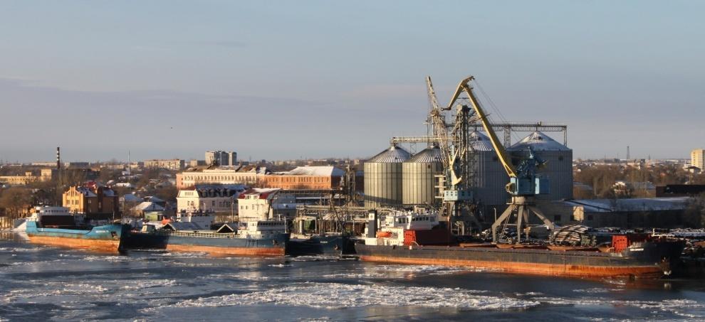 Экспедиторские услуги в порту, в Черноморске и Одессе