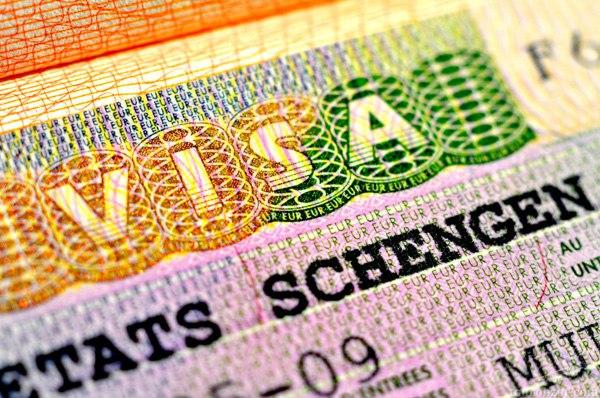 Заказать Помощь в получении визы
