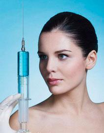 Заказать Инъекции препаратов Botox, Disport