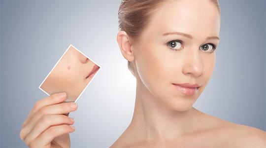 Заказать Лазерное удаление новообразований кожи/слизистых оболочек
