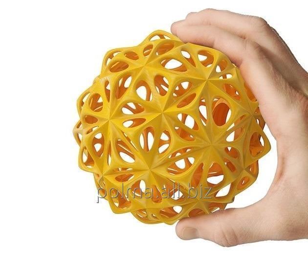 Заказать 3D-печать пластиковых изделий