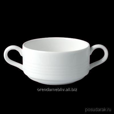 Заказать Аренда супницы белой 300 мл Luminarc (во Львове)