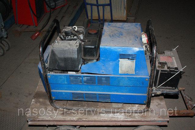 Заказать Аренда электрогенератора 5кВа Mase Generators, Professional Pro 5000
