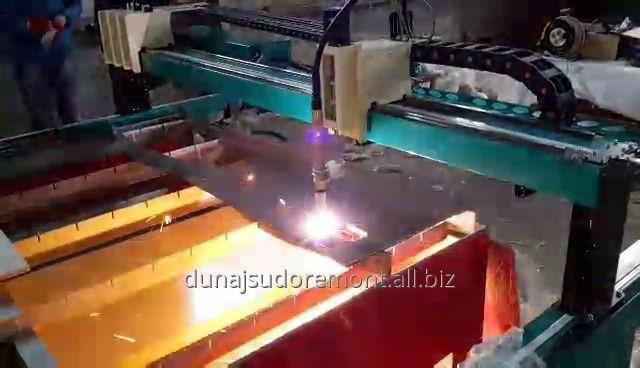 Заказать Термическая обработка металла