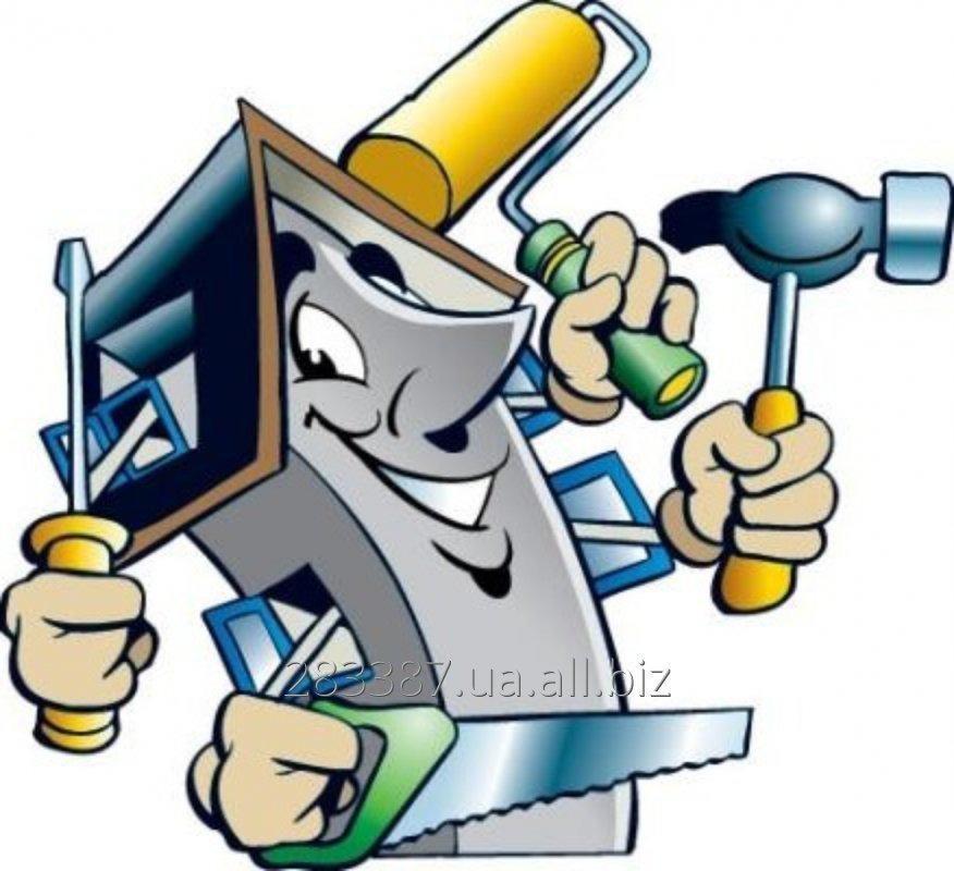 Заказать Сборка, ремонт кухонных гарнитуров