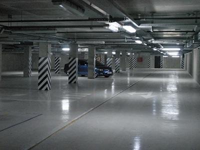 Заказать Гидроизоляция паркингов