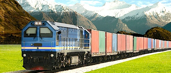 Заказать Услуги железнодорожных баз